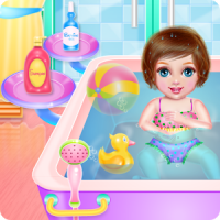 Crazy Baby Nanny Care