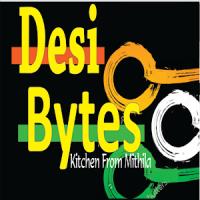 Desi Bytes