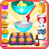cooking games cakes cupcakes