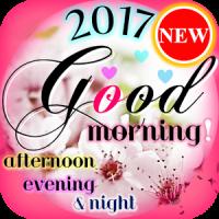 Good Morning all day til Night