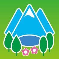 Compass- Mountain & Nature