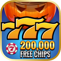Halloween VIP Slot Machine