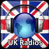 UK FM Radios All Stations