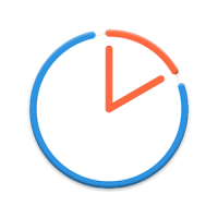 Trice - work time tracker app for freelancer