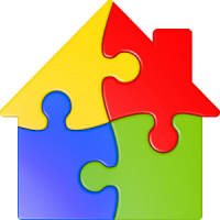 Preschool Kids Shape Puzzle