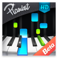Pianist HD Beta