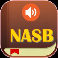 NASB Audio Bible Free. Dramatized Audio Bible