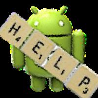 Words game helper