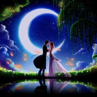 Romantic theme