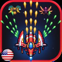 Falcon Squad: Galaxy Attack