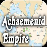 Achaemenid Empire History
