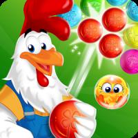 Farm Bubbles Bubble Shooter Pop