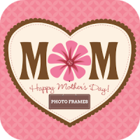 Happy Mother's Day Frames