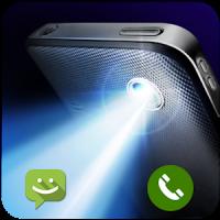 Flash Alert On Call SMS