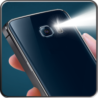 Brighter LED HD Flashlight App