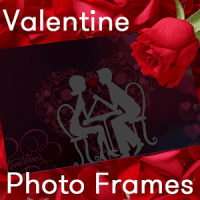 Valentine Photo Editor 2018