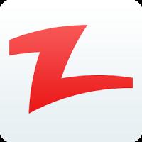 Zapya-Transmissão, Compartilhe