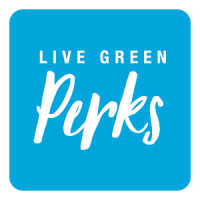 Live Green Perks