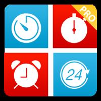 Timers4Me Plus - タイマー&ストップウォッチ