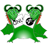 gforth - GNU Forth for Android