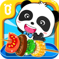 Kleiner Panda Gourmet