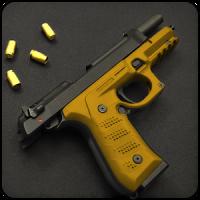 Gun Builder-Simulator