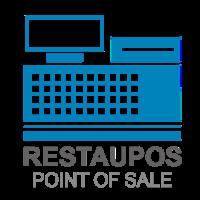 Restaupos Point of Sale - POS