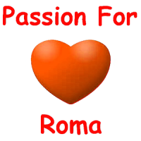 Passion for Roma