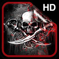 Papel De Parede Pirata