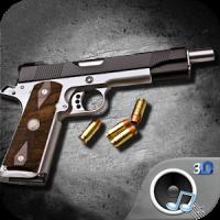 Real Gun Shot App