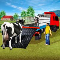 Animal Safari Transport Truck 2019