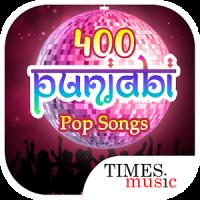 400 Punjabi Pop Songs