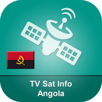 Info satélite Angola