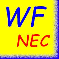 WetForm NCNE