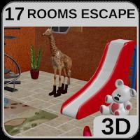 3D Escape Games-Puzzle Boot House
