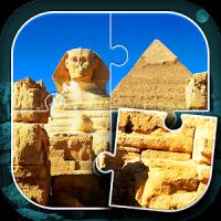 Landmarks Jigsaw Puzzle