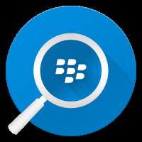 BlackBerry Device Search