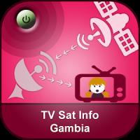 Sat Informações Gâmbia