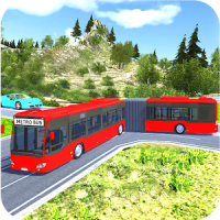 Offroad Metro Bus Game