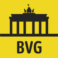BVG Fahrinfo