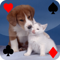 Baby Animal Solitaire