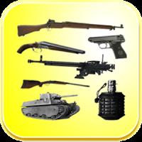 Gun Sound Simulator