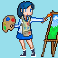 Pixel Art paint Pro