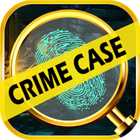 New Hidden Object Criminal Crime Case Mystery 2018