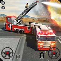Fire Truck Driving School