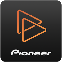 Pioneer DuoRemote App
