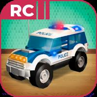 RC Mini Racing Machines