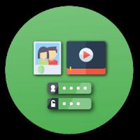 Pro Photo Video Vault- Private Photo Video Locker