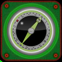 Qibla GPS