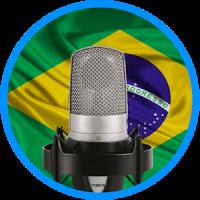Radio Brazil FM AM : All Brazilian Radios in 1 App